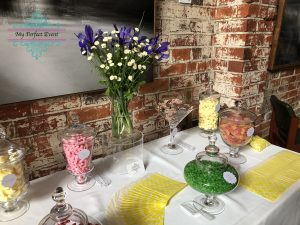 Lolly buffet hire Ballarat