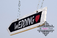 chalkboard signs party wedding hire ballarat