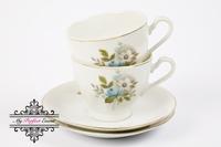 Tea Cups & Saucer High Tea China Hire Ballarat
