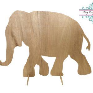 Elephant party hire prop Ballarat