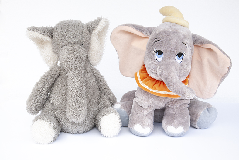 Elephant themed party hire Ballarat