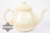 Tea pot High Tea China Hire Ballarat