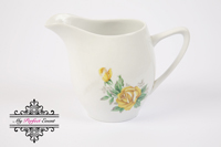Milk Jug High Tea China Hire Ballarat