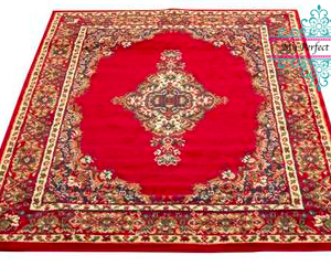 Red rug wedding carpet hire Ballarat
